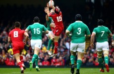 Three Irish players make the cut in The42′s Six Nations Team of the Week