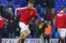 United have taken 'big step' – Carrick