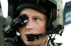 Prince Harry is leaving the army and looking for a new job