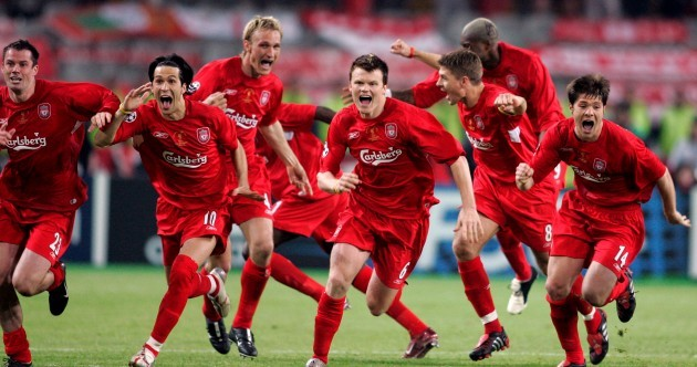 5 Champions League miracles City can take inspiration from ahead of tonight's clash