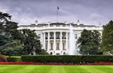 The White House was sent an envelope filled with cyanide