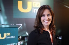 Things are not quite going to plan inside UTV Ireland