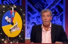 Jeremy Clarkson could be back on the BBC by May (but not in his Top Gear presenter's chair)