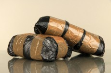 Gardaí seize €500,000 worth of heroin in St Patrick's Day raid