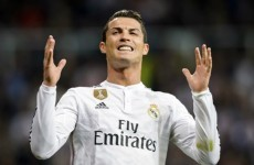 'Messi-obsessed Ronaldo should be sold by Real Madrid*'