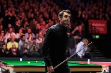 'I'm not that bothered by the World Championships' – Ronnie O'Sullivan