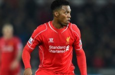 Liverpool should drop Sturridge against Manchester United, says Hamann