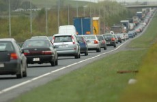 Lights on Ireland's motorways are being turned off to save money