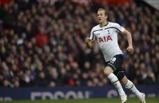 Let's forget about Harry Kane for Ireland, he's after getting an England call-up