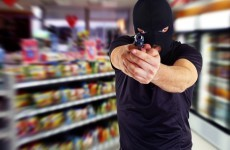 Police swoop on student actors wearing balaclavas and brandishing gun at take away