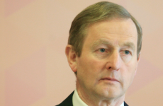 I don't think so – Enda won't be giving up Ireland's corporate tax rate without a fight