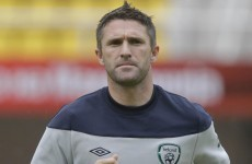 Robbie Keane linked to LA Galaxy move
