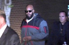 Suge Knight collapses in court after judge sets bail at $25 million