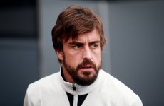 The science behind Fernando Alonso forgetting 20 years of his life after a crash