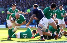 Analysis: Ireland's attacking belief flows to fire them to Six Nations title