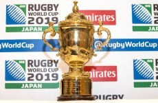 Irish rugby legend to star in ITV's Rugby World Cup coverage
