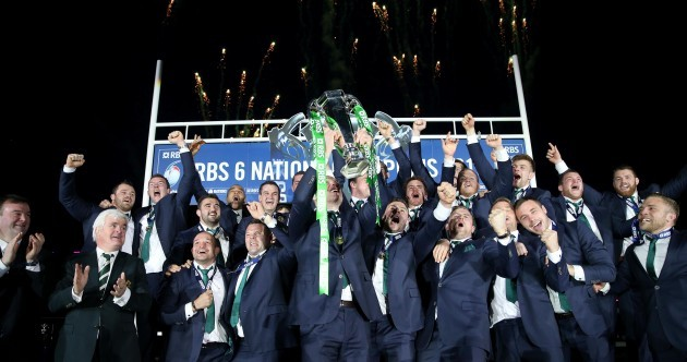 The42′s virtually impossible 2015 Six Nations quiz