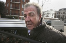 Jeremy Clarkson made an extremely dodgy typo in this Twitter exchange with a fan