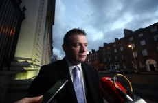 We now have a 'drop dead date' for Irish Water registration