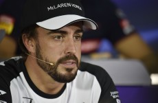 Did Alonso really wake up from crash believing it was 1995? Here's what he has to say