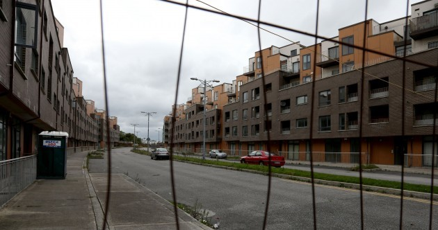 An estate agent has been appointed to sell Priory Hall 2.0 (don't all queue at once)