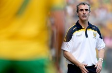 'I honestly don't miss it' – Jim McGuinness on life after the GAA