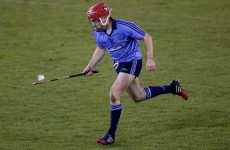 Dublin hurlers make 4 changes ahead of Limerick encounter
