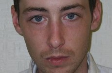 Gardaí searching for missing Dean Roche (31)