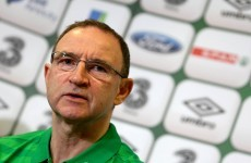 O'Neill reiterates importance of home victories and calls for 'one fantastic performance'
