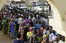 Boko Haram militants shoot Nigerian voters dead at polling stations