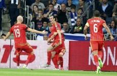 A typically brilliant Gareth Bale brace helps Wales beat Israel