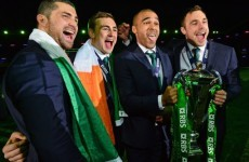 The Six Nations could soon be free to air for Irish TV stations