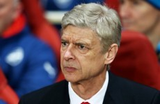 'People who live around you suffer with you' – Wenger on coping with Arsenal defeats