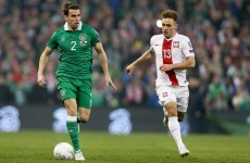 As it happened: Ireland v Poland, Euro 2016 qualifier
