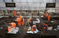 Archaeologists are leaving the field because of poor pay