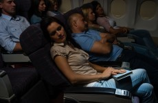 The Burning Question: Is it OK to recline your airplane seat?