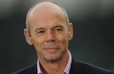 Clive Woodward thinks bonus points in the Six Nations are the way forward