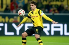 Hummels: I did not promise to join Manchester United