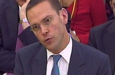 New files 'cast doubt' on James Murdoch's hacking evidence