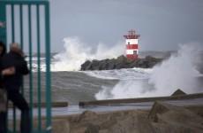Nine dead after violent storm swept across Europe