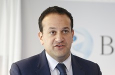 Leo wants no more than 90 people on trolleys for more than nine hours by the end of 2015