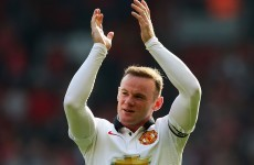 Wayne Rooney warns United stars to get back to business after international break
