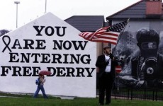 Sinn Féin will have to write 'Londonderry', not 'Derry' for election