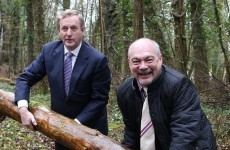 'This is Longford's day' – Enda Kenny