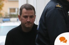 Graham Dwyer highlights the danger of thinking a 'type' of person commits sexual crimes
