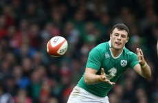 Connacht's 'grassroots to green shirts' mantra driving improvement