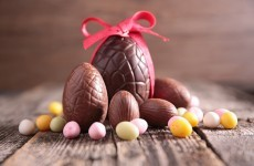Irish people are going to eat 17.5 million Easter eggs (that's €36.6 million worth)