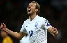 'Hazard? Alexis? No chance — Harry Kane is my player of the year'