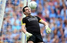 Donegal Allstar goalkeeper set to join one of Dublin's leading senior football clubs