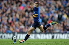 Madigan's flawless kicking squeezes Leinster into Champions Cup semi-final